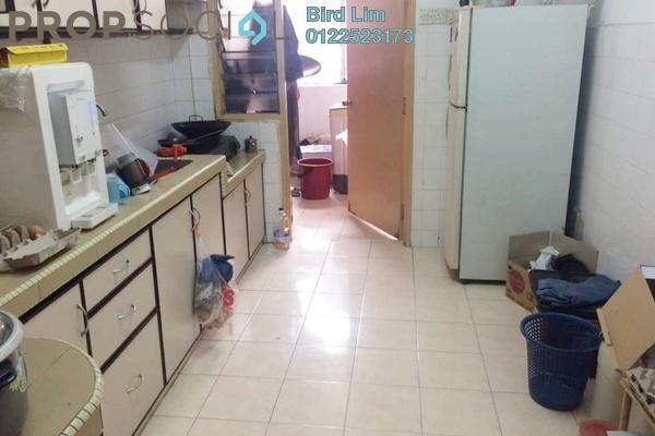 For Sale Terrace at Pandan Jaya, Pandan Indah Freehold Semi Furnished 3R/2B 300k