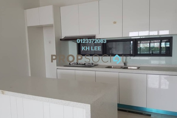For Sale Condominium at Paragon 3, Bandar Putra Permai Freehold Semi Furnished 3R/3B 530k