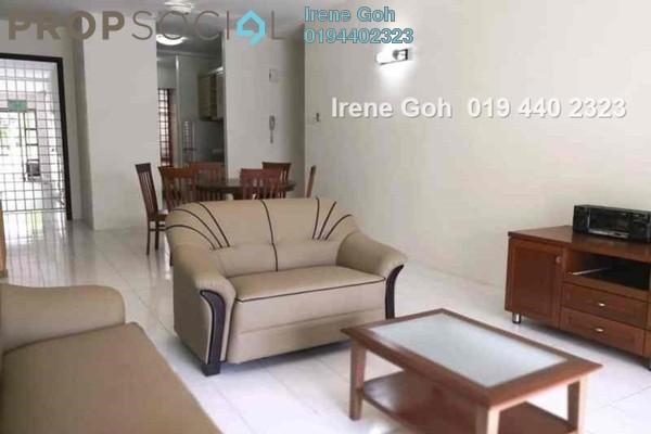 For Sale Condominium at Miami Green, Batu Ferringhi Freehold Fully Furnished 3R/2B 720k