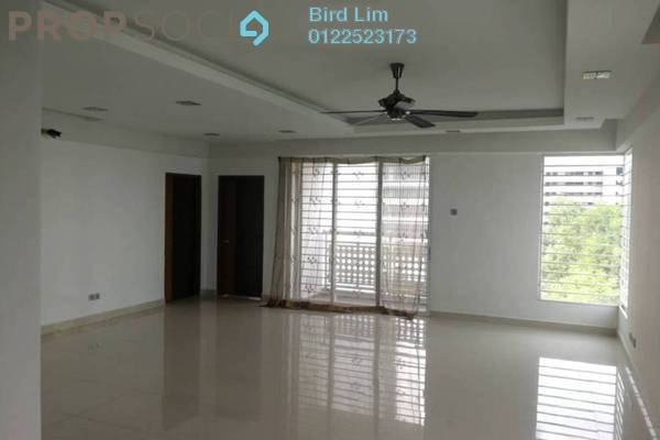 For Rent Terrace at Bukit Segambut, Segambut Freehold Semi Furnished 3R/2B 1.24k