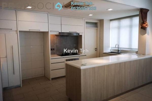 For Rent Condominium at Ceriaan Kiara, Mont Kiara Freehold Semi Furnished 3R/3B 3.5k