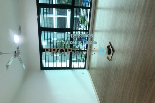For Rent Townhouse at Primer Garden Town Villas, Cahaya SPK Freehold Semi Furnished 3R/4B 1.6k