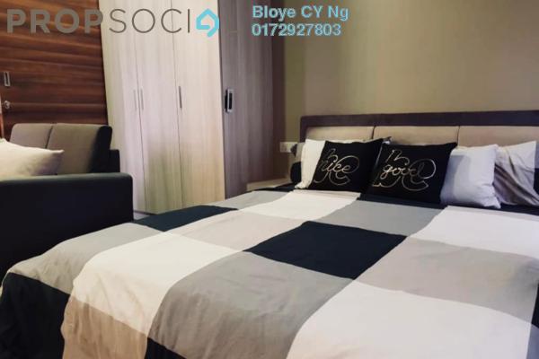 For Rent Condominium at One South, Seri Kembangan Freehold Fully Furnished 1R/1B 2k