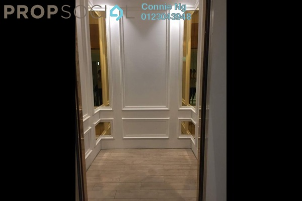 For Rent Condominium at Empire City, Damansara Perdana Freehold Fully Furnished 0R/1B 1.3k