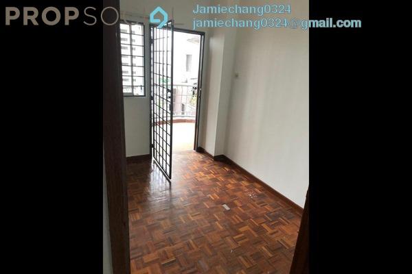 For Rent Condominium at Sri Angsana Hilir, Desa Pandan Freehold Semi Furnished 3R/2B 1.2k