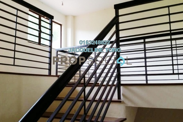 For Sale Terrace at Puncak Bukit Utama, Bukit Antarabangsa Freehold Unfurnished 5R/6B 950k