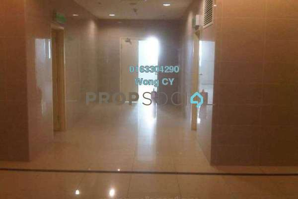 For Rent Office at PFCC, Bandar Puteri Puchong Freehold Semi Furnished 0R/0B 21k