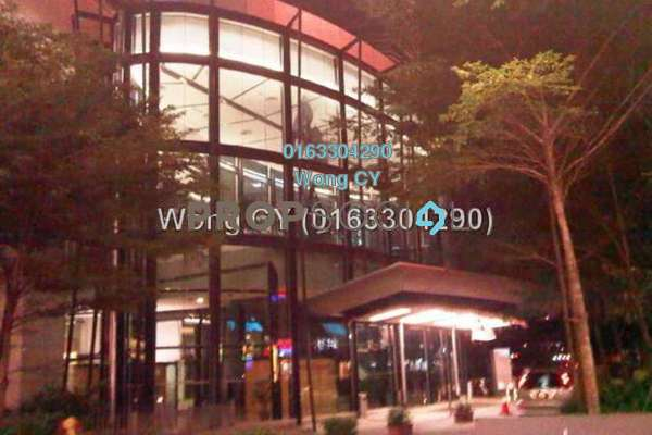 For Rent Office at Centrepoint, Mid Valley City Freehold Unfurnished 0R/0B 888translationmissing:en.pricing.unit