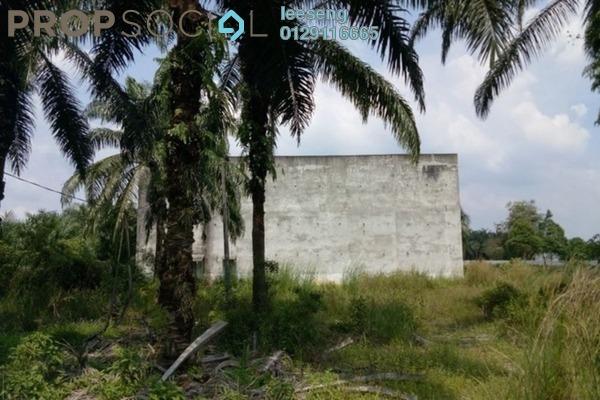 For Sale Land at Taman Seri Ijok, Ijok Leasehold Unfurnished 0R/0B 500k