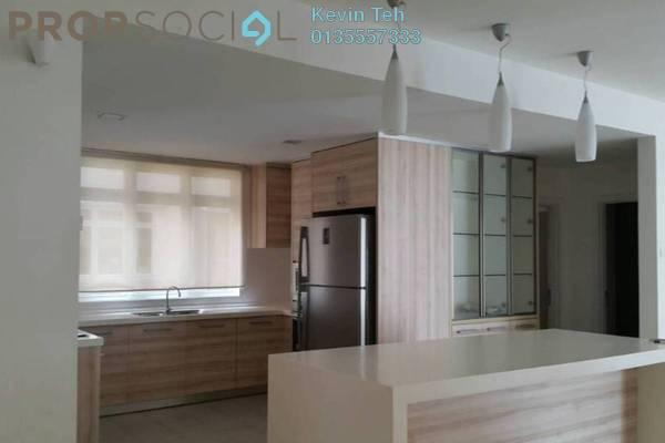 For Sale Condominium at Ceriaan Kiara, Mont Kiara Freehold Semi Furnished 4R/4B 1.2m