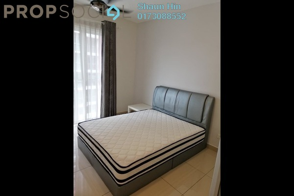 For Rent Condominium at Pacific Place, Ara Damansara Freehold Fully Furnished 2R/2B 2.2k