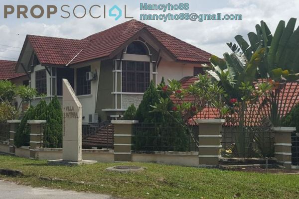 For Sale Semi-Detached at BK6, Bandar Kinrara Freehold Semi Furnished 5R/5B 2.2m
