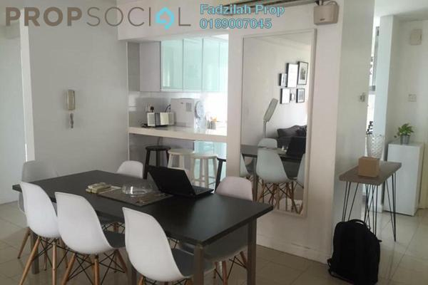 For Rent Condominium at Mont Kiara Pelangi, Mont Kiara Freehold Fully Furnished 3R/2B 4k