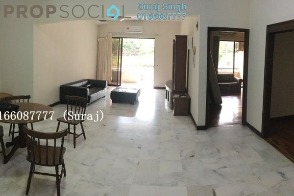For Rent Condominium at Puteri Palma 1, IOI Resort City Freehold Fully Furnished 3R/2B 1.8k