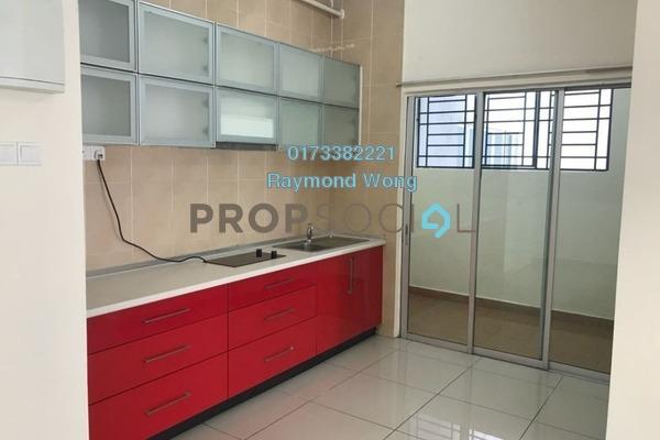 For Rent Condominium at OUG Parklane, Old Klang Road Freehold Semi Furnished 3R/2B 1.25k