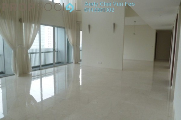 For Sale Apartment at Dua Residency, KLCC Freehold Semi Furnished 5R/4B 3.75m