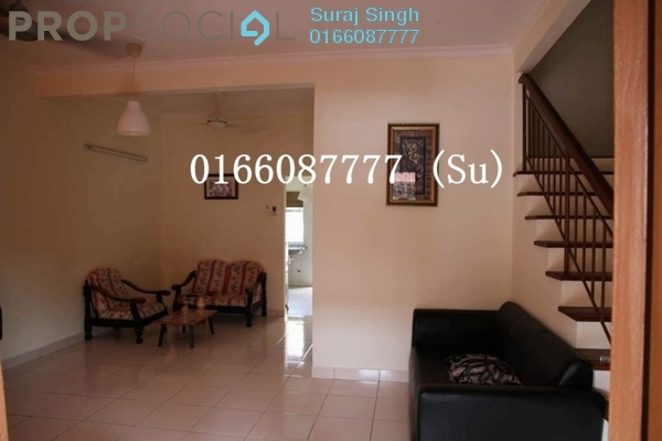 For Sale Terrace at Taman Pinggiran USJ, Subang Jaya Freehold Unfurnished 4R/3B 600k
