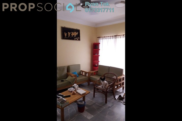 For Sale Terrace at Taman Wawasan, Pusat Bandar Puchong Leasehold Semi Furnished 4R/3B 820k