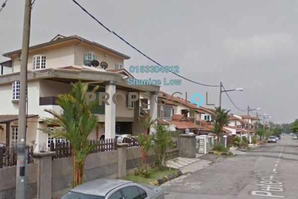 For Sale Terrace at Puteri 10, Bandar Puteri Puchong Freehold Semi Furnished 5R/4B 1.65m