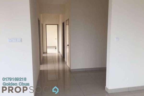 For Sale Condominium at Platinum Lake PV21, Setapak Leasehold Unfurnished 3R/2B 460k