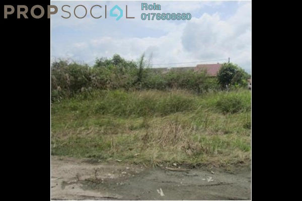 For Sale Land at Kampung Tepus, Kelantan Freehold Unfurnished 0R/0B 416k