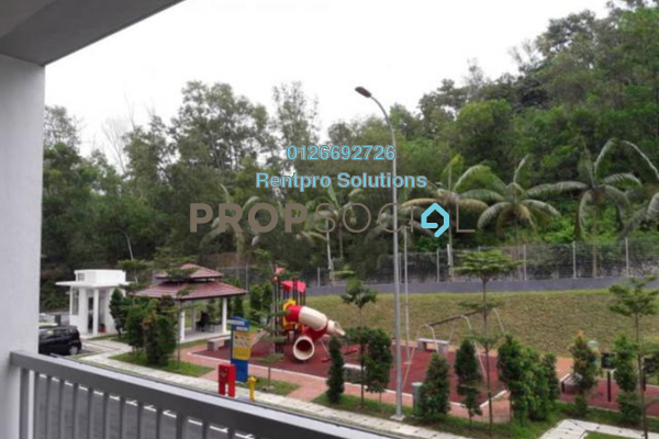 For Rent Apartment at Taming Mutiara, Bandar Sungai Long Freehold Semi Furnished 3R/2B 1k
