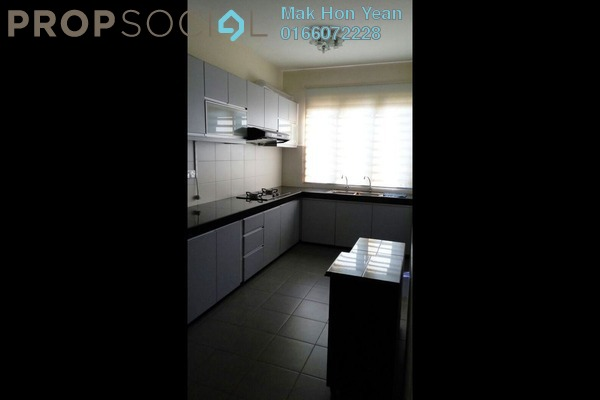 For Sale Terrace at PP 2, Taman Putra Prima Freehold Semi Furnished 4R/4B 850k