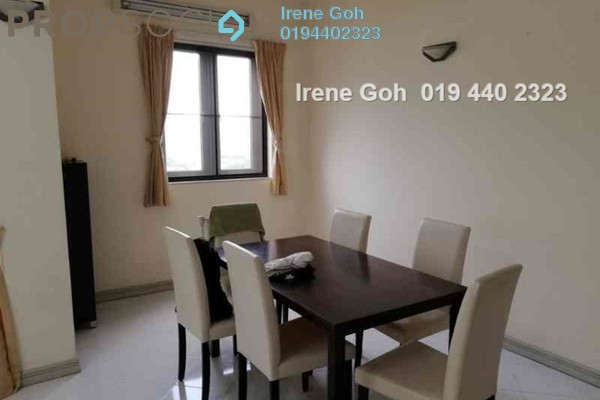 For Rent Condominium at Sri York, Georgetown Freehold Fully Furnished 3R/2B 3.5k
