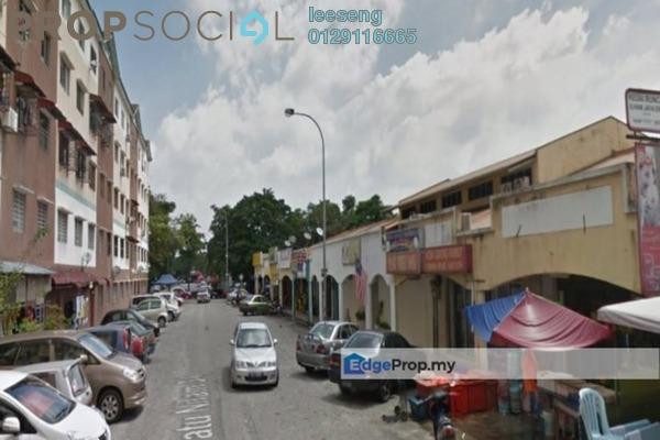 For Sale Shop at Bandar Bukit Tinggi 2, Klang Freehold Unfurnished 0R/2B 488k