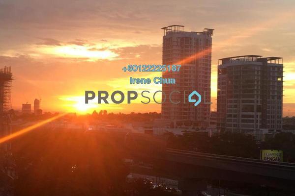 For Sale Condominium at Opal Damansara, Sunway Damansara Freehold Fully Furnished 4R/3B 820k