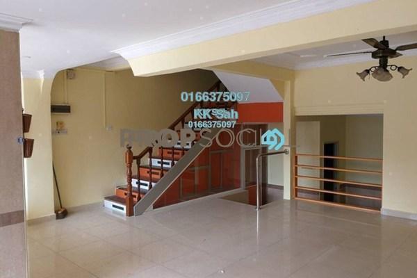 For Sale Link at Taman Bukit Serdang, Seri Kembangan Freehold Semi Furnished 6R/3B 738k