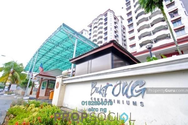 For Rent Condominium at Bukit OUG Condominium, Bukit Jalil Freehold Fully Furnished 5R/2B 650translationmissing:en.pricing.unit