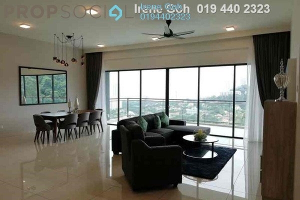 For Sale Condominium at Alila², Tanjung Bungah Freehold Fully Furnished 4R/5B 3.3m