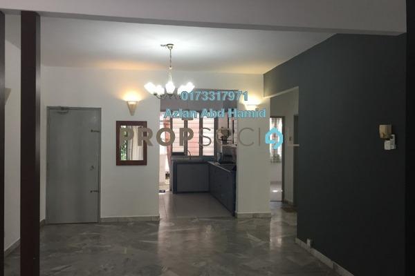 For Sale Condominium at Sri Ayu, Setiawangsa Freehold Semi Furnished 3R/2B 500k