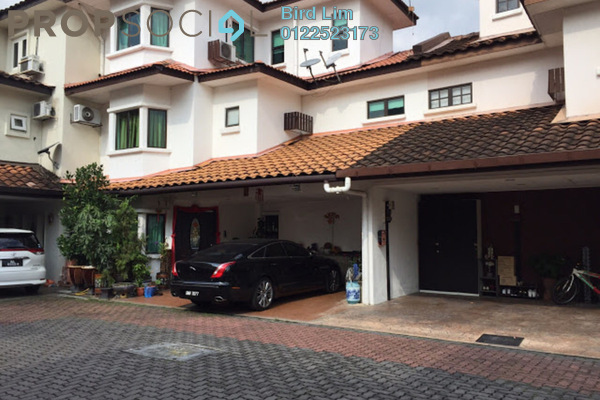 For Sale Terrace at Subang Bestari, Subang Freehold Fully Furnished 4R/3B 1.28m