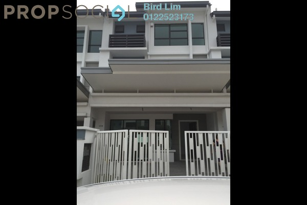 For Sale Terrace at Tropicana Cheras, Kajang Freehold Unfurnished 6R/5B 998k