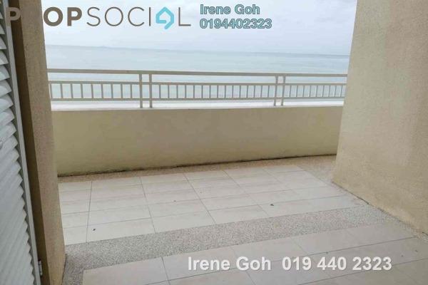 For Rent Condominium at Quayside, Seri Tanjung Pinang Freehold Fully Furnished 1R/2B 4k