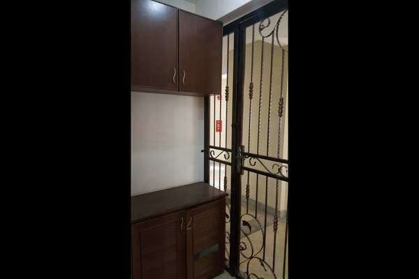 For Rent Condominium at Desa Putra, Wangsa Maju Freehold Fully Furnished 4R/2B 2.5k