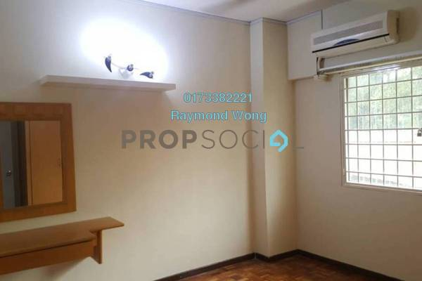 For Sale Condominium at Sri Desa, Kuchai Lama Freehold Semi Furnished 3R/2B 398k