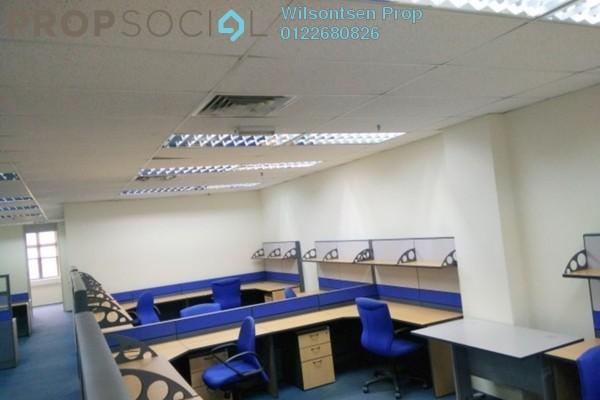 For Rent Office at Phileo Damansara 2, Petaling Jaya Freehold Fully Furnished 0R/0B 5k