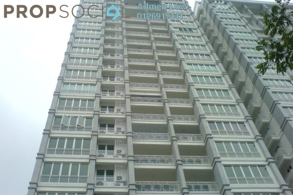 For Rent Condominium at Mutiara Upper East, Ampang Hilir Leasehold Fully Furnished 6R/5B 13k