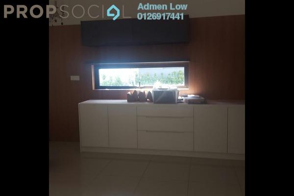For Rent Condominium at Tara, Ampang Hilir Freehold Semi Furnished 5R/5B 7.5k