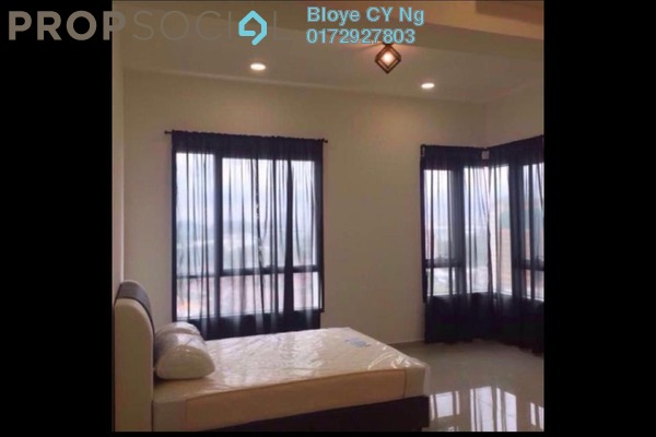 For Rent Condominium at One South, Seri Kembangan Freehold Fully Furnished 1R/1B 1.3k