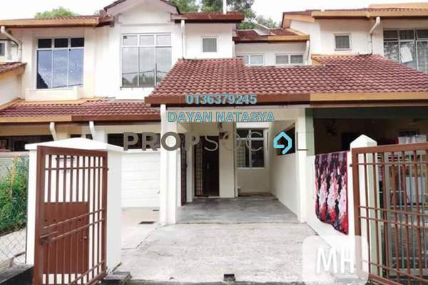For Sale Terrace at Peak 208, Kajang Freehold Semi Furnished 3R/2B 490.0千