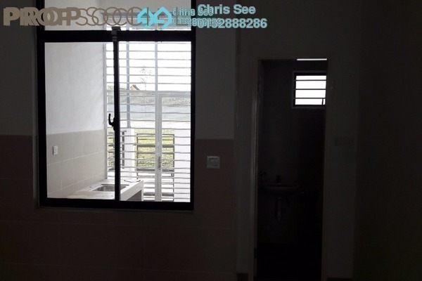 For Sale Terrace at Senna, Bandar Seri Coalfields Freehold Unfurnished 4R/3B 580k