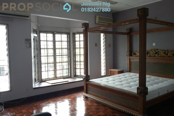 For Sale Terrace at USJ 3, UEP Subang Jaya Freehold Semi Furnished 5R/4B 1.33m