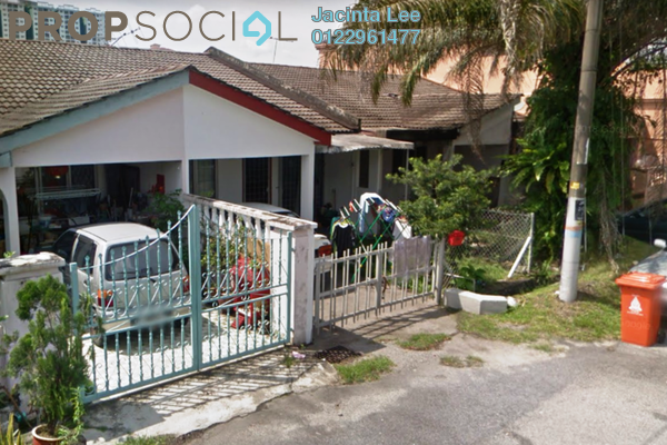 For Sale Terrace at SD3, Bandar Sri Damansara Freehold Unfurnished 3R/2B 486k