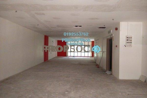 For Rent Office at Phileo Damansara 1, Petaling Jaya Freehold Unfurnished 0R/1B 2.7k