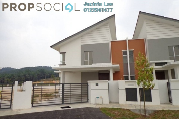 For Sale Semi-Detached at Banyan 1, Bandar Seri Coalfields Freehold Semi Furnished 5R/5B 567k