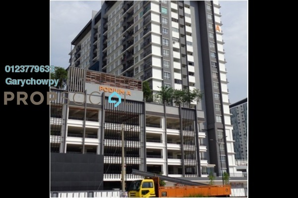 For Sale Condominium at BSP 21, Bandar Saujana Putra Freehold Semi Furnished 3R/2B 262k